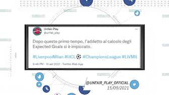 Anteprima immagine per Socialeyesed - Champions League: Milano piange alla prima