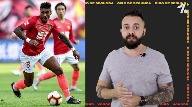 Imagem de visualização para Paulinho vai jogar AONDE?