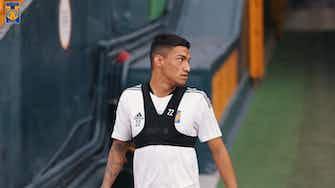 Imagen de vista previa para Raymundo Fulgencio cuenta cómo vivió su primer gol con Tigres