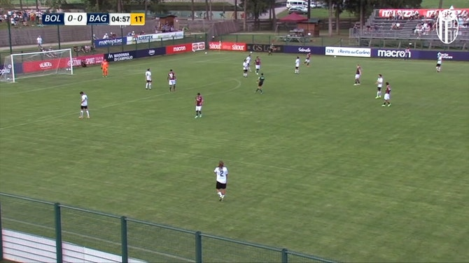 Preview image for Bologna 6-1 Bagnolese