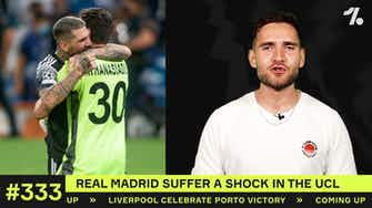 Preview image for Reaction to Real Madrid's SHOCK DEFEAT!