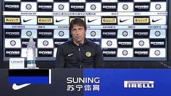 """Anteprima immagine per  Inter, Conte: """"Notti insonni e non accetto la mediocrità"""""""