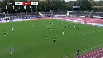 Vorschaubild für Oldenburg dreht nach Rückstand auf! | VfB Oldenburg vs. BSV Rehden | Regionalliga Nord/Süd