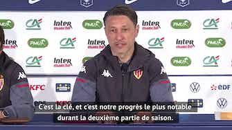 """Image d'aperçu pour Finale - Kovac : """"Mbappé est le meilleur joueur du monde"""""""