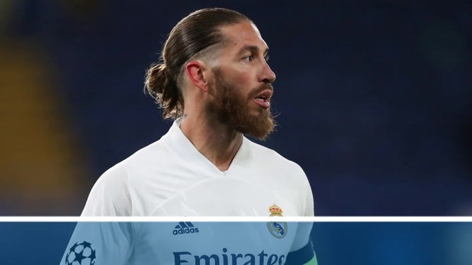Preview image for Breaking News - Ramos to leave Real Madrid after nearly 16 years