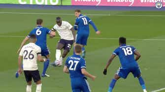 Image d'aperçu pour Le meilleur de Benjamin Mendy à Manchester City
