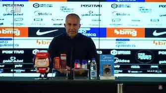 Imagem de visualização para Sylvinho elogia montagem do time em vitória sobre o Palmeiras