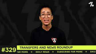 Preview image for Transfer latest: Dortmund, Juventus and MORE make moves!