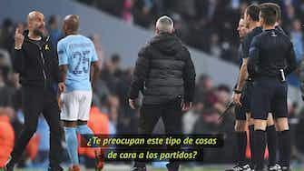 "Imagen de vista previa para Guardiola, sobre Mateu: ""No me puede importar menos"""