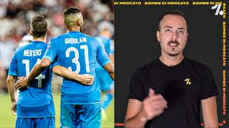 Anteprima immagine per Il Napoli cederà due big?