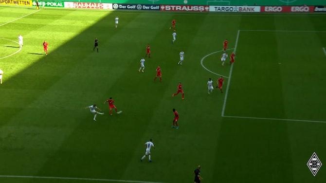 Borussia Mönchengladbachs Stars in der deutschen Nationalmannschaft