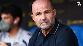 Vorschaubild für Levante feuert Trainer
