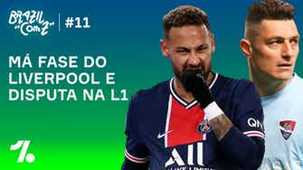 Imagem de visualização para 'Brazil com Z' #11: Sporting mais líder do que nunca na Liga NOS