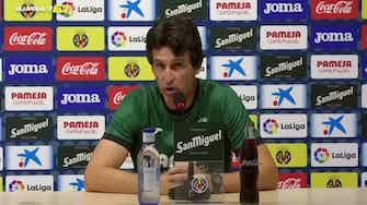"""Imagen de vista previa para Emery: """"Queremos dar un paso más en LaLiga"""""""