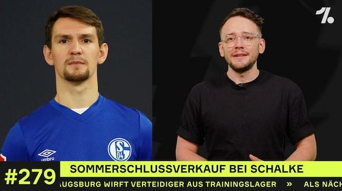 Vorschaubild für Sommerschlussverkauf bei Schalke