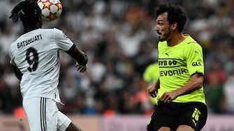 Vorschaubild für 2:1 in Istanbul - BVB feiert CL-Auftaktsieg bei Besiktas