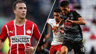 Vorschaubild für Deutsches Knaller-Duell in den CL-Playoffs: PSV gegen Benfica