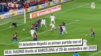 Imagen de vista previa para La importancia de Karim Benzema en El Clásico