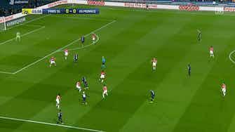 Vorschaubild für Ligue 1: PSG - Monaco | DAZN Highlights