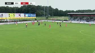 Vorschaubild für Rehden siegt souverän! | BSV Rehden vs. VfV Borussia 06 Hildesheim | Regionalliga Nord Gruppe Süd