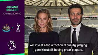 Preview image for Newcastle takeover is not bad news for football - Belletti