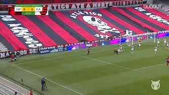 Preview image for Highlights Brasileirão: Athletico-PR 2-1 Flamengo