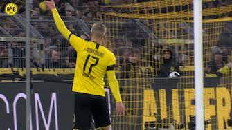 Vorschaubild für Haalands schönste Tore gegen Köln
