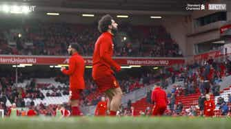 Preview image for Inside Anfield: Salah helps Liverpool beat Watford
