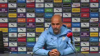 Preview image for Pep Guardiola