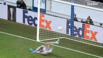 Image d'aperçu pour Les meilleurs buts d'Alfredo Morelos en Europe