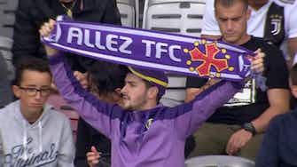 Vorschaubild für Ligue 1: Toulouse - Angers   DAZN Highlights