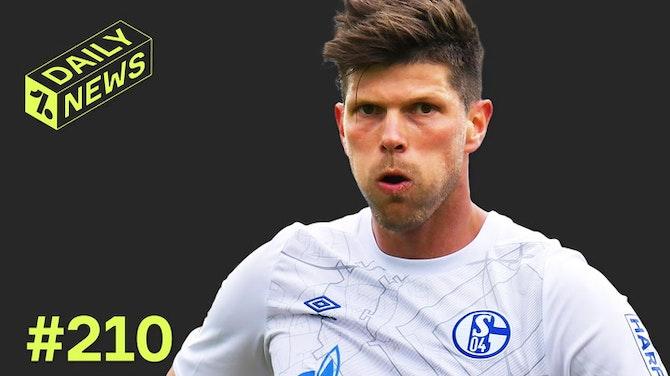 Die Super League kollabiert! Schalke-Spieler nach Abstieg attackiert!