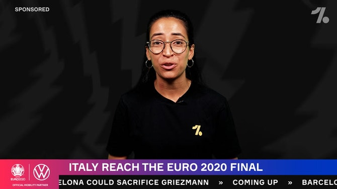 Preview image for Italy have reached the Euro 2020 FINAL!