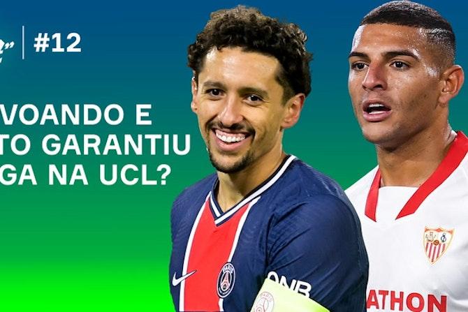'Brazil com Z' #12: confira os melhores e os piores brasileiros da semana