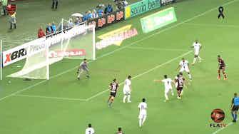Imagem de visualização para Gols e assistências de Filipe Luís pelo Flamengo
