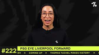 Preview image for PSG want Liverpool forward to REPLACE Mbappe!