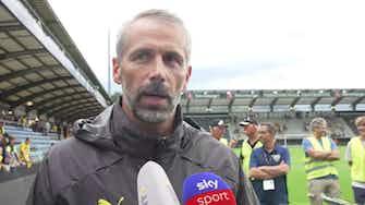 """Vorschaubild für Rose nach 3:0-Sieg gegen Bologna: Reus war """"top"""""""