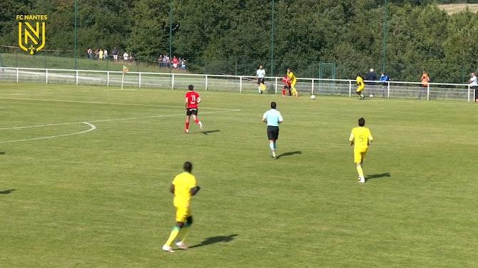 Vorschaubild für Renaud Emond scores vs Guingamp in pre-season game