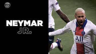 Imagem de visualização para Neymar e Mbappé falam sobre amizade e entrosamento no Paris Saint-Germain