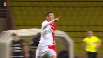 Preview image for Lucas Ocampos' goal vs Clermont