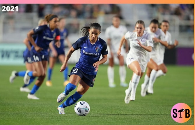 Review: North Carolina Courage 0-0 Orlando Pride [May 1, 2021]