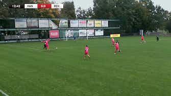 Vorschaubild für Hannover dreht die Partie! | HSC Hannover vs. BSV Rehden | Regionalliga Nord Gruppe Süd