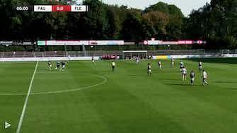 Vorschaubild für Pauli überrascht gegen Flensburg! | FC St. Pauli II vs. SC Weiche Flensburg | Regionalliga Nord