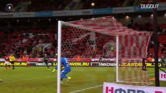 Preview image for Spartak hand heavy defeat to Krasnodar