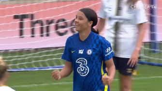 Preview image for Sam Kerr double sinks Everton