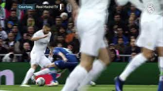 Preview image for Benzema's best Real Madrid moments