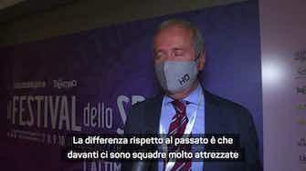 """Anteprima immagine per Dossena: """"Juve? Difficile lo scudetto..."""""""