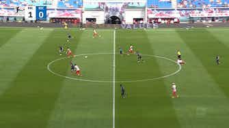 Image d'aperçu pour Highlights: RB Leipzig 6-0 Hertha Berlin