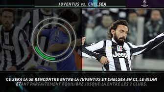 Image d'aperçu pour Groupe H - Juventus-Chelsea, duel de géants