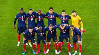 Image d'aperçu pour Equipe de France : les salaires des 26 Bleus